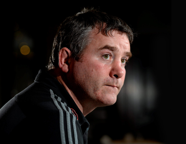 Munster head coach Anthony Foley passed away yesterday. Photo: Sportsfile