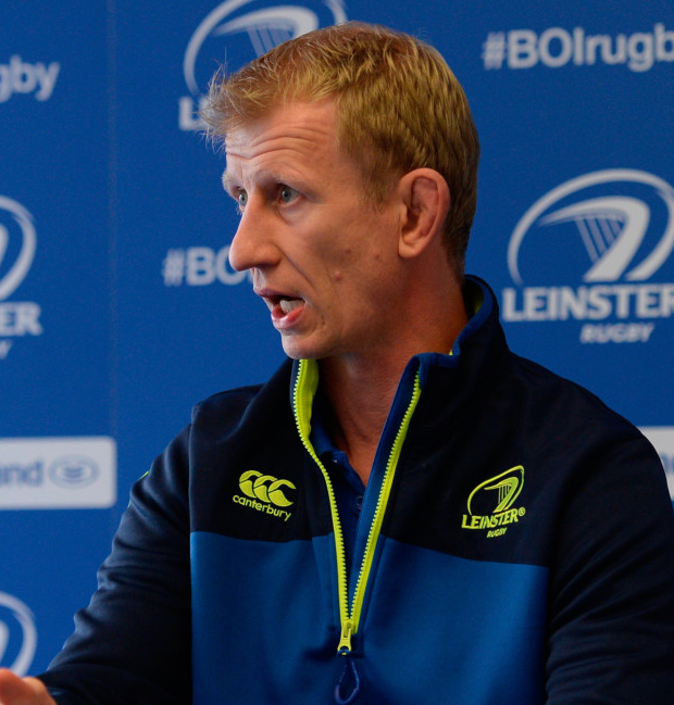 Leo Cullen knows the force of passion Connacht will bring to the tie this evening