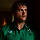 Jamie Heaslip. Photo: Sportsfile