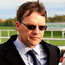 Aidan O'Brien. Photo: PA