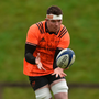 Munster's Peter O'Mahony. Pic: Sportsfile