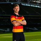 Jack O'Sullivan of Lansdowne during the All-Ireland League and Women's All-Ireland League 2018/19 launch at the Aviva Stadium