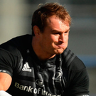 Rhys Ruddock was a late addition to the Leinster squad for last weekend's victory over Wasps