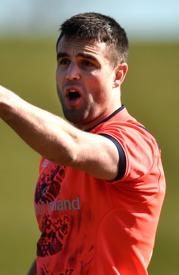 Munster's Conor Murray.