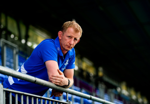 Leo Cullen cannot ever remember a more open-looking Rugby World Cup