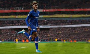 Tammy Abraham has been in good goalscoring form but can the youngster keep it up for the rest of the season