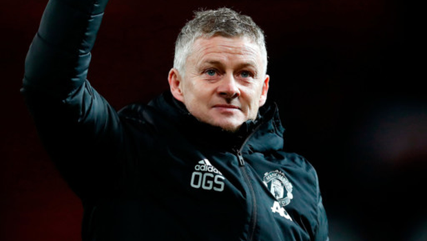 Ole Gunnar Solskjaer knows what United face tonight