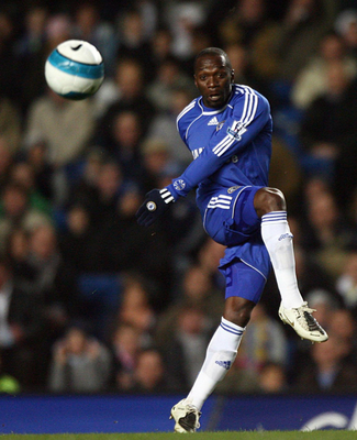 He is the Claude Makelele (p) of this version of Chelsea