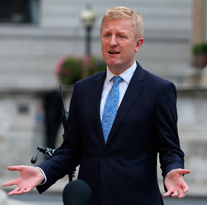 UK Media and Sport Secretary Oliver Dowden does not think the new proposals put forward by the 'Big Six' are good for the game