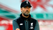 Jurgen Klopp will face a good test tonight against Manchester City even if the title is already decided
