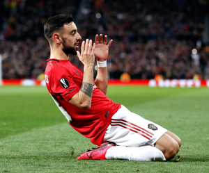 Bruno Fernandes is having a positive impact at Old Trafford