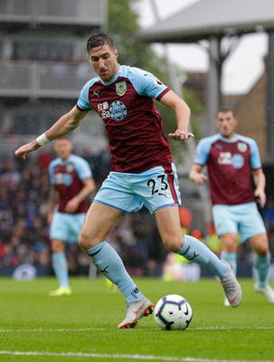 EXIT: Stephen Ward. Pic; Getty