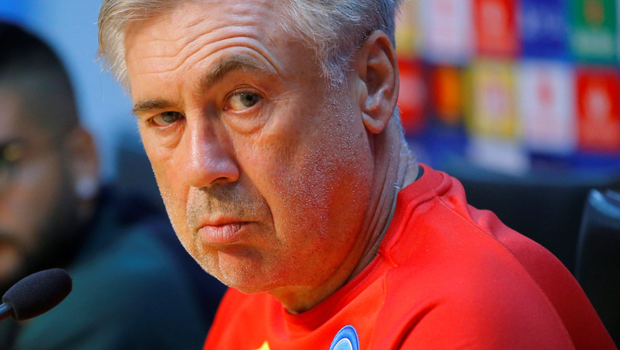 Carlo Ancelotti has turned Everton from relegation fodder into a club chasing European football for next season