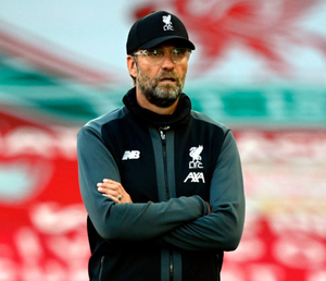 """Liverpool manager Jurgen Klopp warned them of their responsibilities before they left, saying: """"The boys can go on holiday, obviously, but the situation can change, constantly, so now this is the responsibility of the boys."""""""