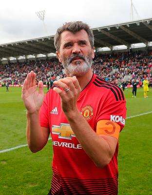 Roy Keane has stood up for Premier League players while at the same time criticising modern professionals who are wrapped up in cotton wool