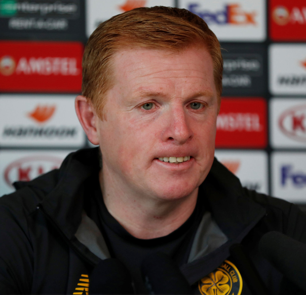 Neil Lennon thinks his side can defeat Cluj this time