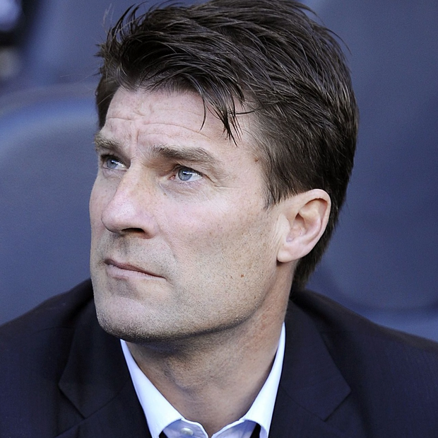 Swansea manager Michael Laudrup. Picture credit: Jonathan Brady/PA Wire.