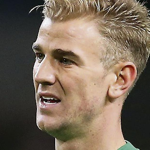 Manchester City's Joe Hart. Photo: Alex Livesey/ Getty Images)