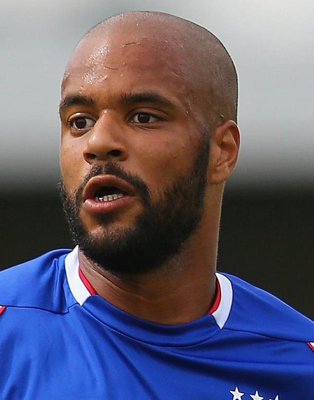 David McGoldrick of Ipswich Town. Photo: Clive Mason/ Getty Images