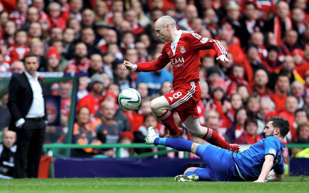 Willo Flood. Picture: Russell Cheyne/REUTERS