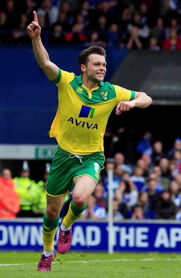 Johnny Howson