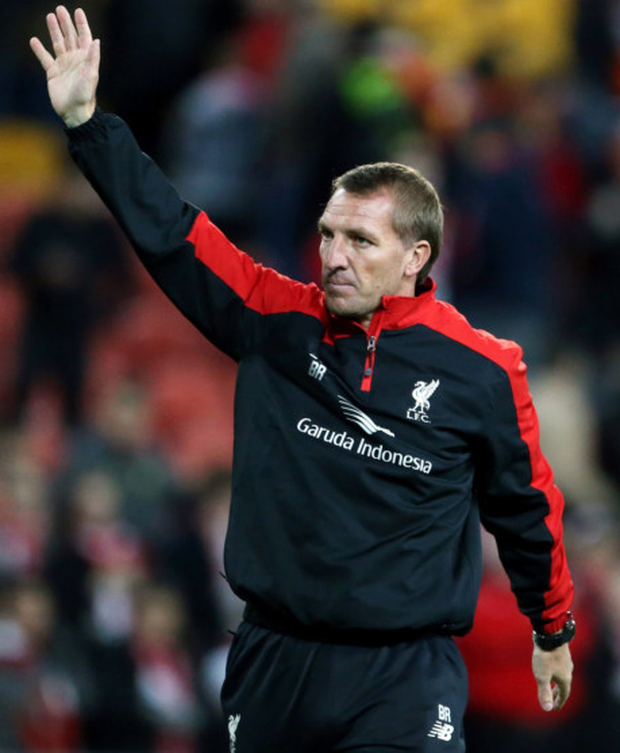 Liverpool manager Brendan Rodgers will face huge pressure to succeed next season with the club spending big this summer