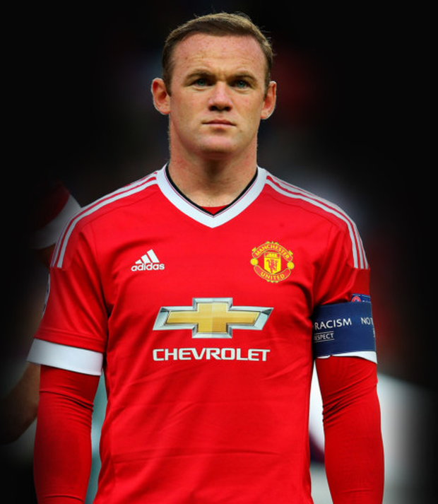 Manchester United manager Louis van Gaal has backed Wayne Rooney to score over 20 Premier League goals this season.