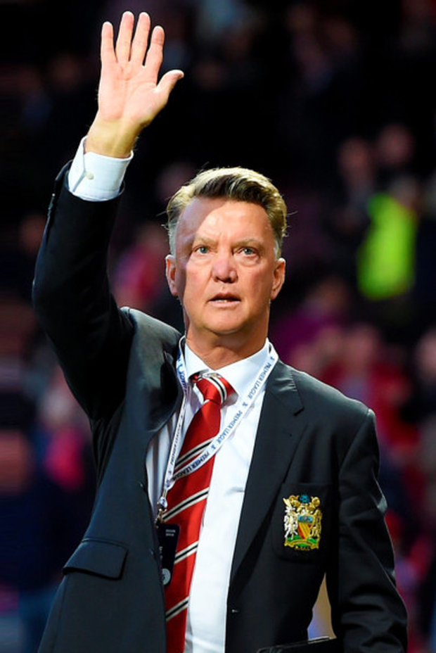Manchester United manager Louis van Gaal will be looking for a reaction from his side at Southampton tomorrow after their midweek Champions League defeat away to PSV Eindhoven