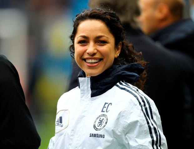 Carneiro is understood to have parted company with Chelsea following the incident on the opening day of the season when she was criticised by manager Jose Mourinho.