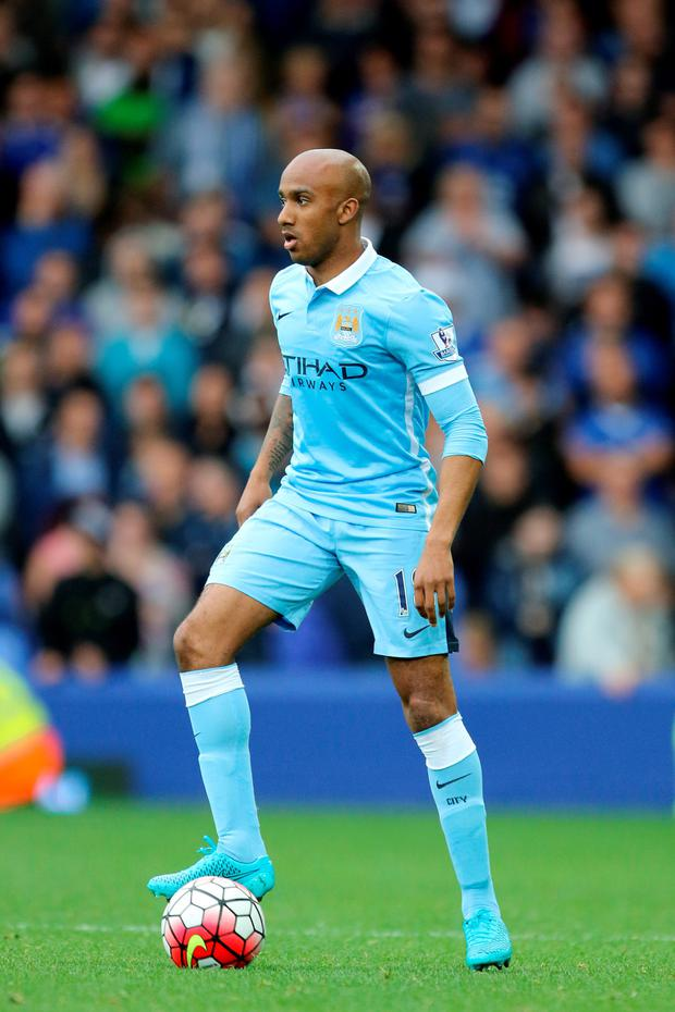Manchester City manager Manuel Pellegrini claims Fabian Delph does not deserve to be booed on his return to Aston Villa this weekend