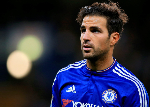 Guus Hiddink insists midfielder Cesc Fabregas will not be leaving Stamford Bridge in the January transfer window