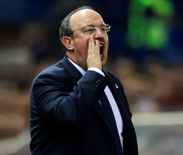 Rafael Benitez is back on the managerial 'merry-go-round' following his short stint in charge of Real Madrid.