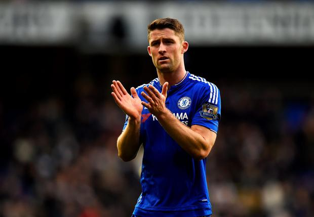 Cahill fears he might miss out on the Euros this summer if he is still not playing regularly: Getty Images