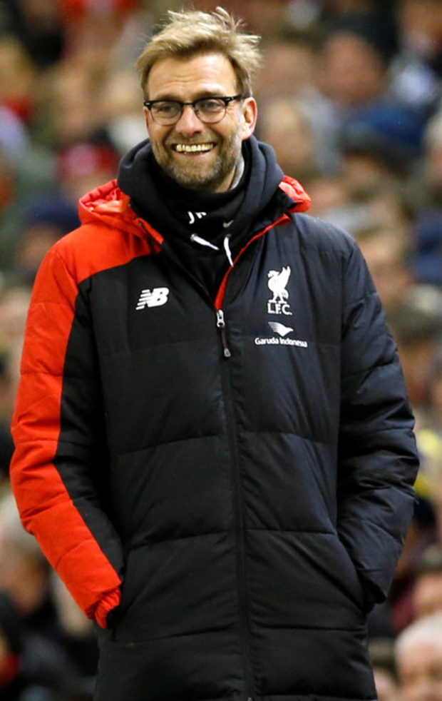 Liverpool manager Jurgen Klopp will pit his wits against Leicester City's Claudio Ranieri tonight in Premier League action at the King Power stadium. Photo: Reuters