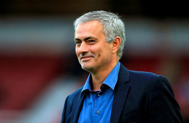 Jose Mourinho has been tipped to be a success if takes up the Manchester United post in the summer.