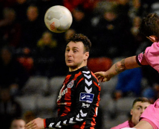 Mark Quigley feels that Bohs are currently underachieving with their relatively poor start to the season.
