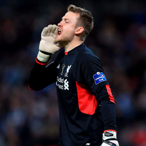 Simon Mignolet. Photo: Mike Egerton/PA Wire