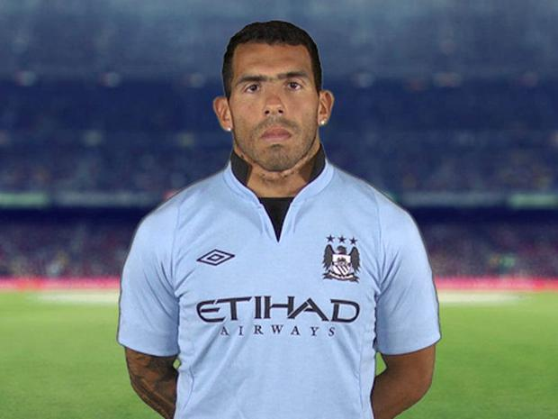 West Ham United's bid to re-sign Carlos Tevez has stalled