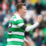 'Celtic's Callum McGregor knows the Bhoys can leave nothing to chance in their trip to central Asia.' Photo: PA