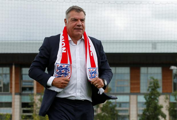 Former Sunderland boss Allardyce is not scared of what awaits him in the England job. Picture Credit: REUTERS