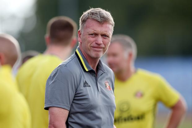 John O'Shea is convinced the club have made the right appointment by bringing in David Moyes to replace Sam Allardyce.