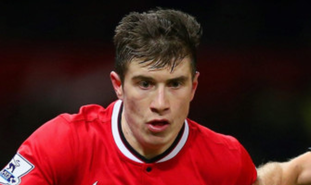 Paddy McNair. Photo: Alex Livesey/Getty Images