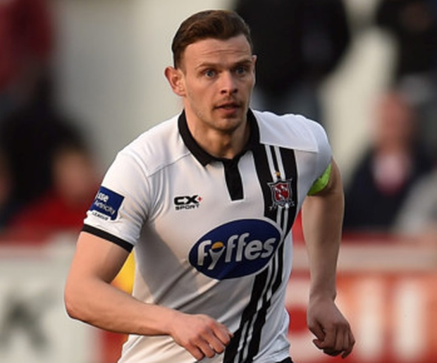 Dundalk defender Andy Boyle is confident his side can score and make life difficult for Legia Warsaw in their Champions League play-off second leg clash in Poland tonight.