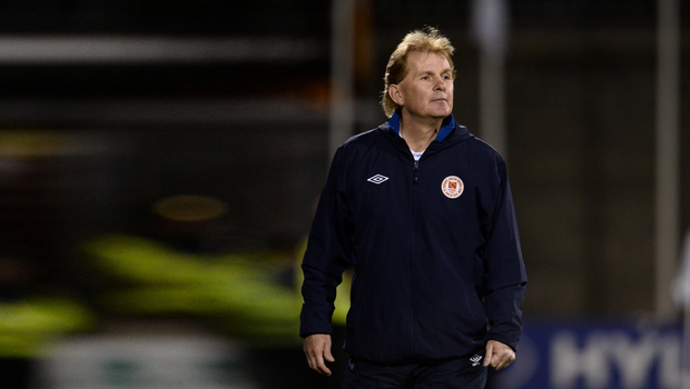 St Patrick's Athletic manager Liam Buckley says changes must be made to ensure the League of Ireland season runs more smoothly.
