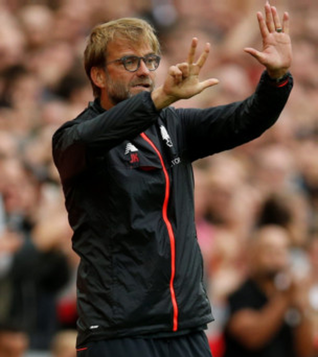 Klopp believes he has silenced his Liverpool doubters