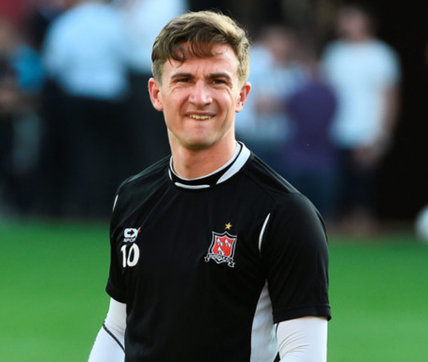 Dundalk midfielder Ronan Finn insists his side can cause another Europa League upset against Dutch side AZ Alkmaar at Tallaght Stadium tomorrow night.