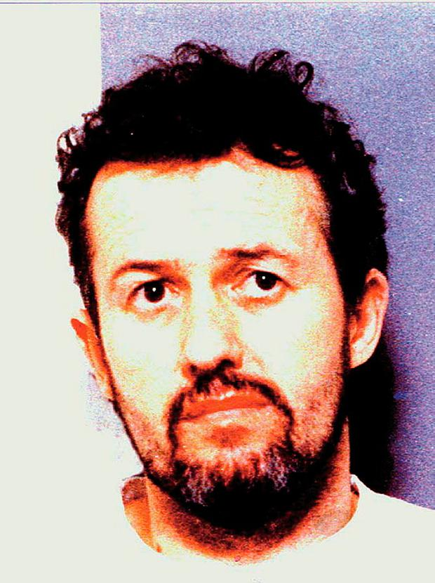 English soccer coach Barry Bennell. Pic: PA