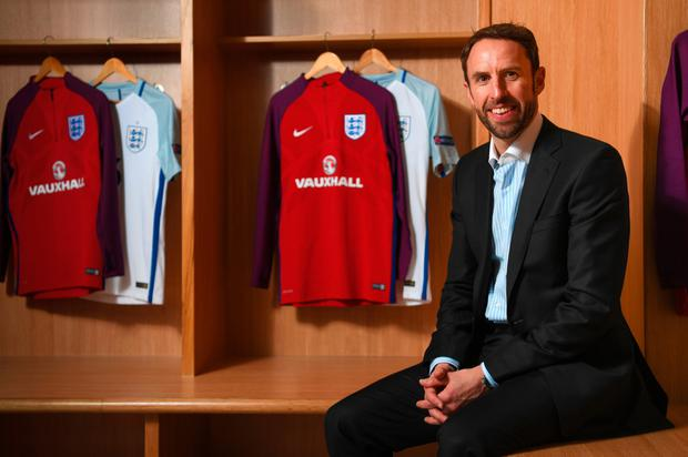 Gareth Southgate has signed a four-year deal to be the new England manager