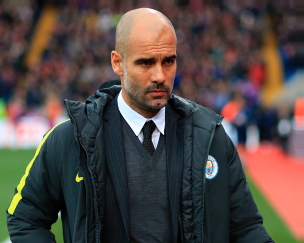 Manchester City manager Pep Guardiola has been impressed by Chelsea boss Antonio Conte ahead of their Premier League clash at the Etihad Stadium tomorrow
