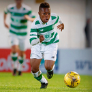Celtic's teen sensation Karamoko Dembele is in hot demand by top clubs despite his tender age of just 13